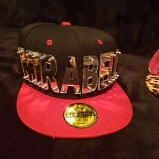 Pre-order Custom Name Hats