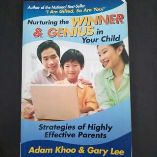 Adam khoo &Gary lee