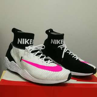 Nike Mercurial Flyknit FC