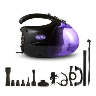 Blast Vac Pro Vacuum Cleaner