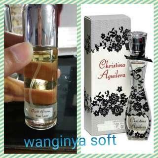 Parfume biang