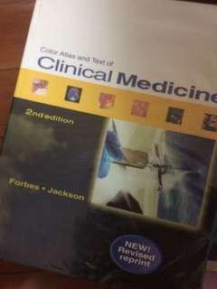 Altas of clinical medicine