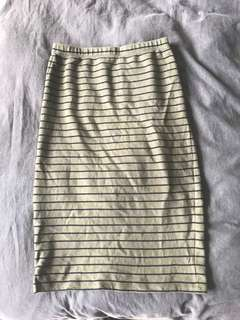 Glassons XS skirt