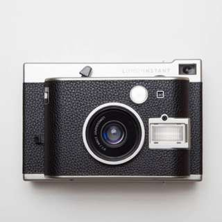 Lomo instant camera with lenses PRE ORDER