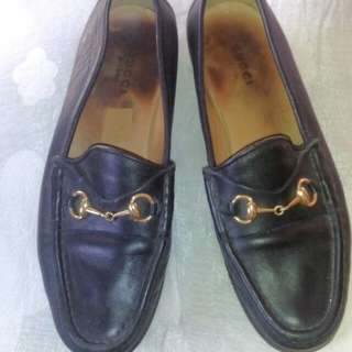 Gucci shoes for women