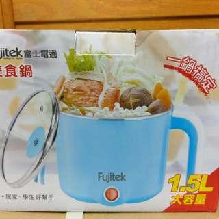 🚚 富士電通 304不鏽鋼美食鍋