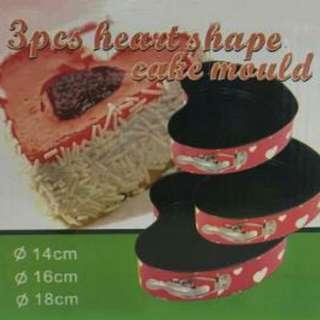 Cake Moulder