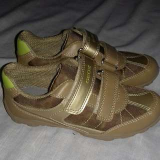 orig geox shoes girl kids