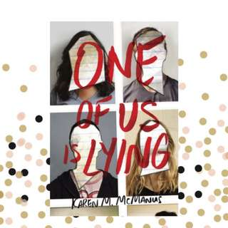 One of Us is Lying (EPUB)