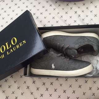 PRICE REDUCED!!! Polo Ralph Lauren shoes