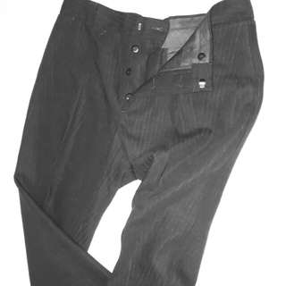 CoSTUME NATIONAL HOMME pants
