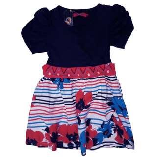 JSP - Dress Anak