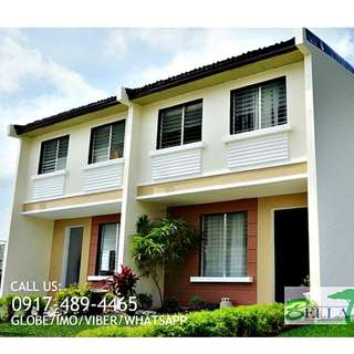 10K Cash Out Rent to Own Lipat Agad Townhouse Bella Vista Decahomes General Trias Cavite 2018