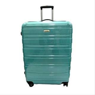 Mendoza 28吋 行李箱 (全新) 出租 $40/日 一星期或以上$30/日 免費送貨 (For Rental Only)