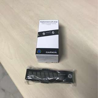 Garmin replacement soft strap (for HRM)