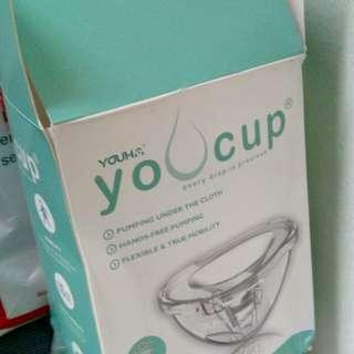Yo cup 99% new