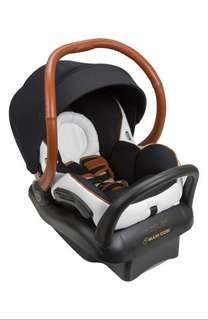 Rachel zoe Mico max 30 baby car seat