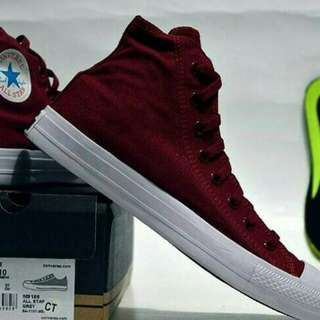 CONVERSE CT LOW
