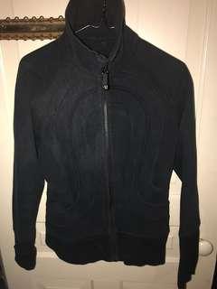 Lulu lemon zip sweater