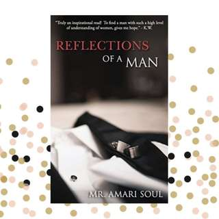 Reflections of a Man (EPUB)