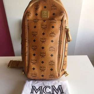 MCM Branded Men Bags