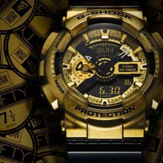 Gshock New Era