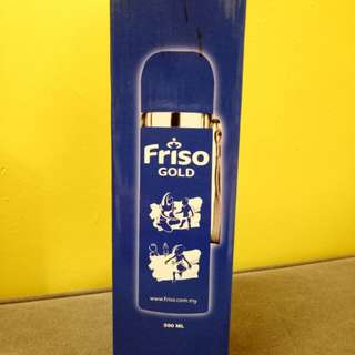 Friso Thermos Flasks