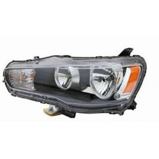 Brand new original MITSUBISHI LANCER 07- LH Head Lamp 8301A459