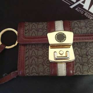 Marc Jacobs leather REPRICED