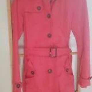 ESPRIT Trench coat Brand new with tags