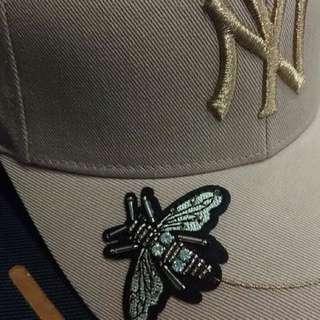 EXO X MLB : chanyeol cap