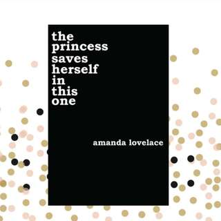 The Princess Saves Herself in This One (EPUB)