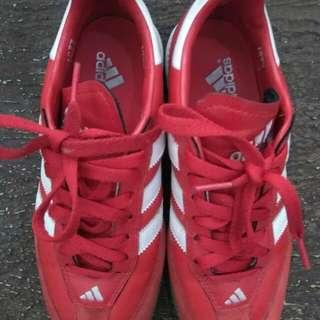 Adidas Samba Liverpool