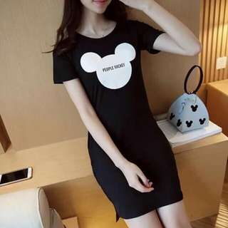 ➡new arrival dress.. ➡free size fit small to large.. ➡260 only. ➡korean clothing..