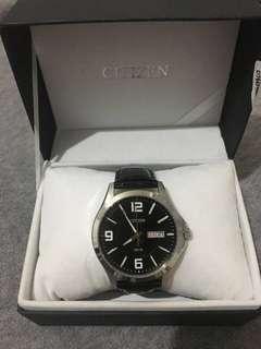 Citizen Men's watch BF2001-04E