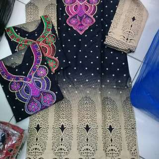 Kurti/Blouse ORI import India