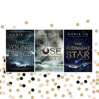 Young Elites Series