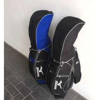 Golf Clubs (2 sets)