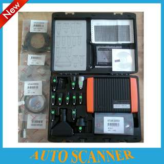 Autoland tools diagnostic