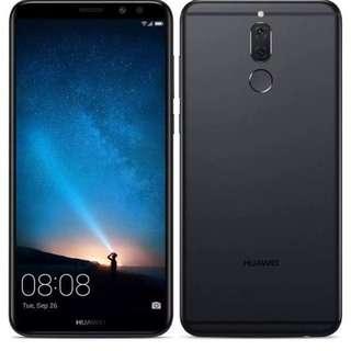 New Huawei nova 2i (black) #rayaletgo