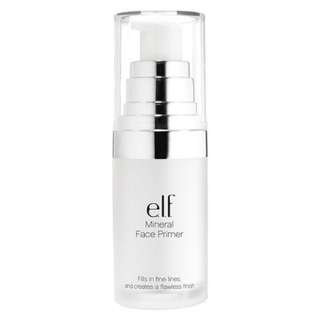 ✨ INSTOCK SALE: ELF Mineral Infused face primer Small