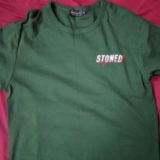 Stoned & co shirt