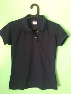 Sale Navy Blue shirt - Never been used