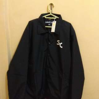 Coach jacket / Windbraker jacket SUNDAY CLUB BNWT conditions