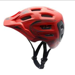 In stock! Brand new GUB XX7 Enduring Trail Helmet