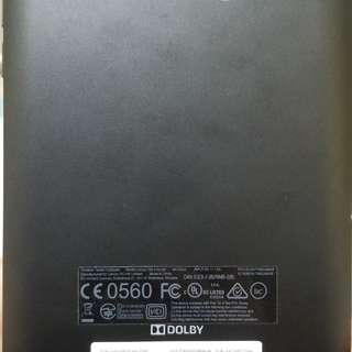 (90%)Lenovo Tab 2 A8