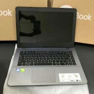Laptop Asus A442UR Ci5 8250U Bisa Cicilan
