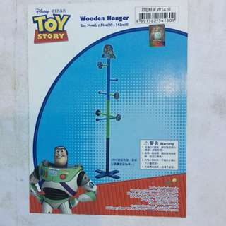 Toy Story hangar for kids (new)