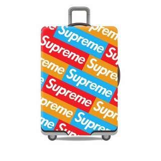 Supreme Luggage Cover