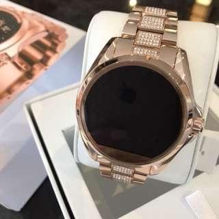 Brand new Michael kors access watch